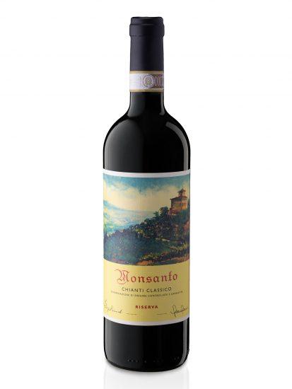 CASTELLO DI MONSANTO, CHIANTI CLASSICO, Su i Vini di WineNews