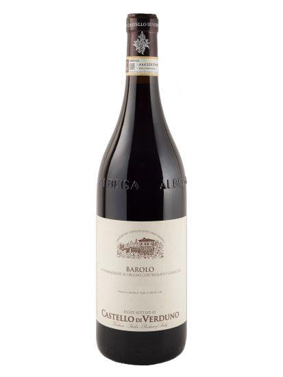 BAROLO, CASTELLO DI VERDUNO, NEBBIOLO, Su i Quaderni di WineNews