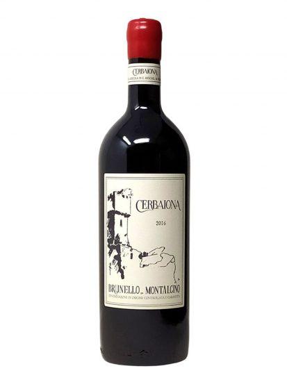 BRUNELLO, CERBAIONA, MONTALCINO, Su i Vini di WineNews