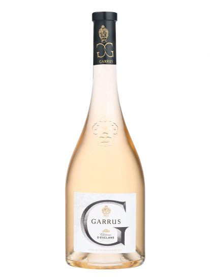 CHATEAU D'ESCLANS, CÔTES DE PROVENCE, ROSÉ, Su i Vini di WineNews