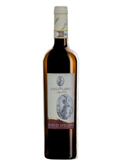 AVELLINO, COLLI DI LAPIO, FIANO, Su i Vini di WineNews