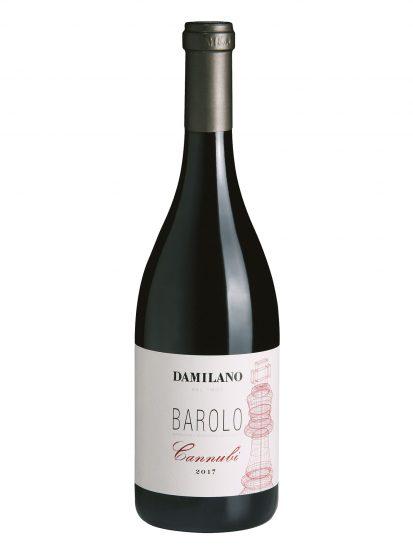 BAROLO, CANNUBI, DAMILANO, Su i Vini di WineNews