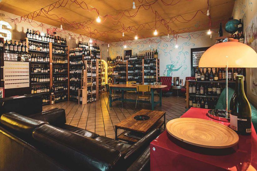 BAROLO, ENOTECA, LA VITE TURCHESE, Ristoranti ed Enoteche, Su i Quaderni di WineNews