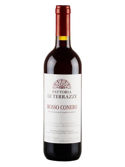 CONERO, FATTORIA LE TERRAZZE, ROSSO, Su i Vini di WineNews
