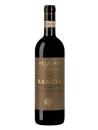 CHIANTI CLASSICO, FELSINA, SANGIOVESE, Su i Vini di WineNews