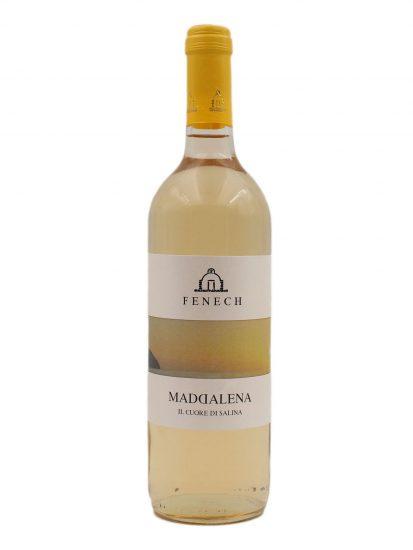 FENECH, MALVASIA, SALINA, Su i Vini di WineNews