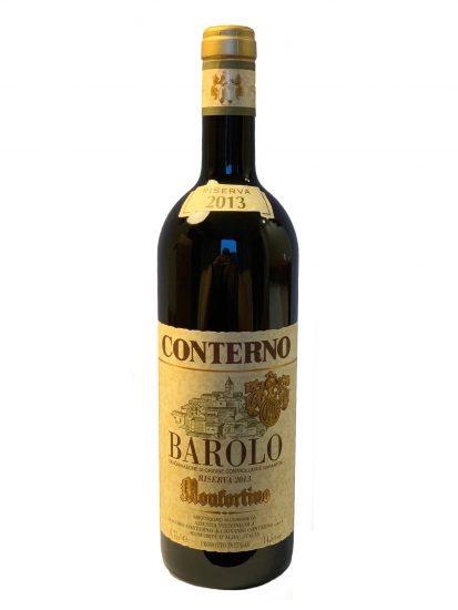 BAROLO, GIACOMO CONTERNO, MONFORTINO, Su i Vini di WineNews