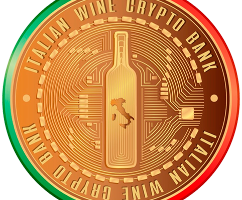 Cryptocurrencies, ITALIAN WINE CRYPTO BANK, WINE, News