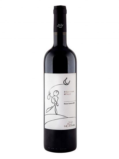 CONERO, LA CALCINARA, ROSSO, Su i Vini di WineNews