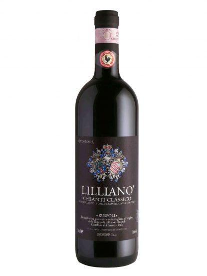 CHIANTI CLASSICO, LILLIANO, Su i Vini di WineNews
