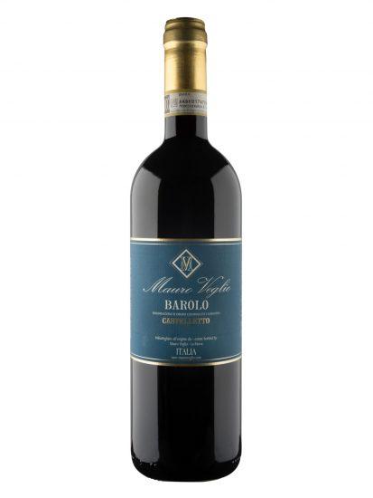 BAROLO, CASTELLETTO, MAURO VEGLIO, Su i Quaderni di WineNews