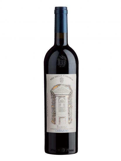 BAROLO, CEREQUIO, MICHELE CHIARLO, Su i Quaderni di WineNews