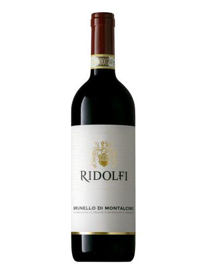 BRUNELLO, MONTALCINO, RIDOLFI, Su i Vini di WineNews