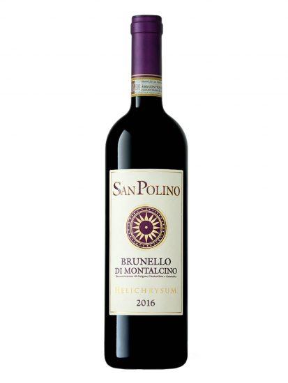 BRUNELLO, MONTALCINO, SAN POLINO, Su i Vini di WineNews