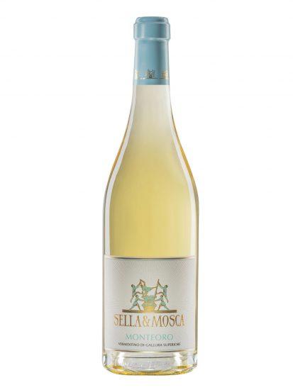 GALLURA, SELLA E MOSCA, VERMENTINO, Su i Vini di WineNews