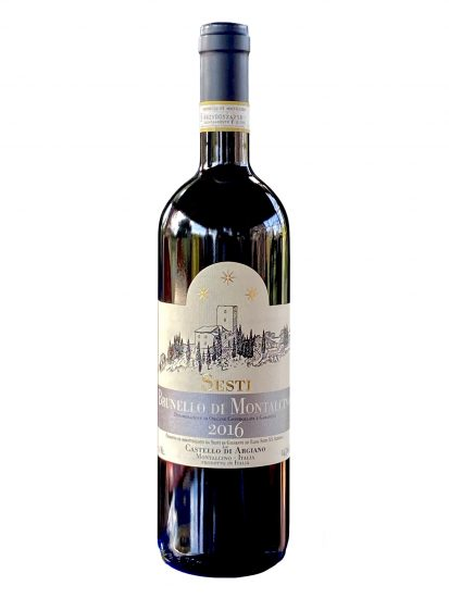 BRUNELLO, MONTALCINO, SESTI, Su i Vini di WineNews