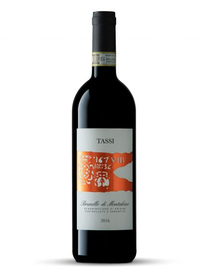 BRUNELLO, MONTALCINO, TASSI, Su i Vini di WineNews