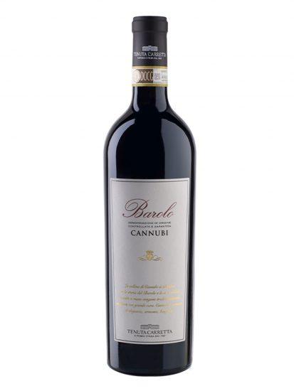 BAROLO, CANNUBI, NEBBIOLO, TENUTA CARRETTA, Su i Quaderni di WineNews
