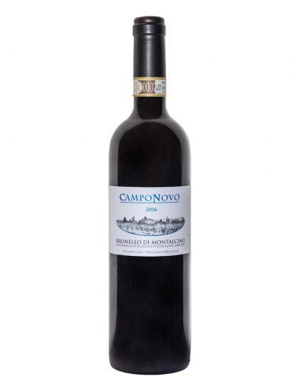 AISNA, BRUNELLO, MONTALCINO, Su i Vini di WineNews