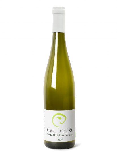 CASA LUCCIOLA, MATELICA, VERDICCHIO, Su i Vini di WineNews