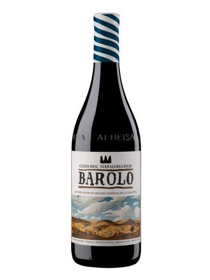 BAROLO, CASINA BRIC, Su i Vini di WineNews