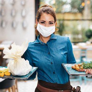 Al ristorante col Green Pass: il settore torna a fare i conti con le restrizioni