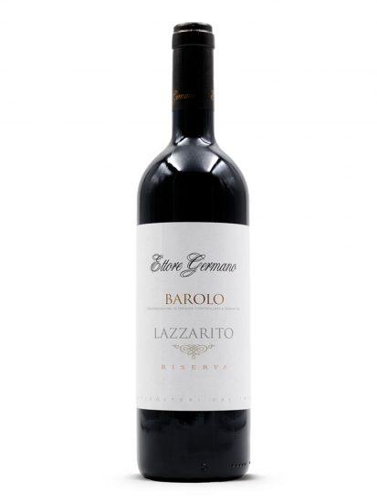 BAROLO, ETTORE GERMANO, LAZZARITO, Su i Vini di WineNews