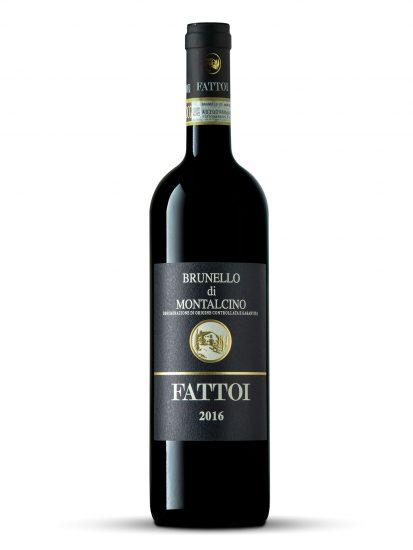 BRUNELLO, FATTOI, MONTALCINO, Su i Vini di WineNews