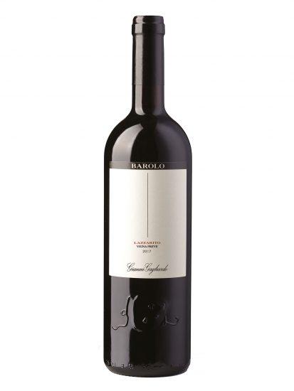 BAROLO, GIANNI GAGLIARDO, LAZZARITO, Su i Vini di WineNews