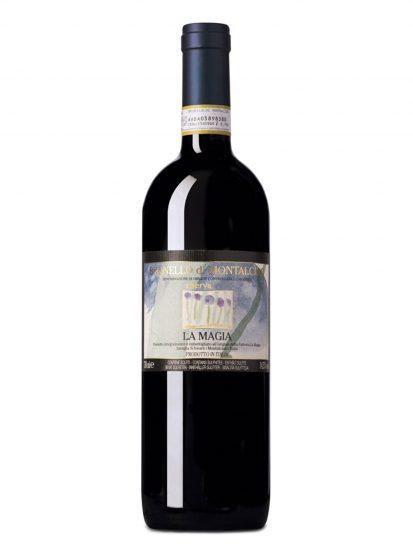 BRUNELLO, LA MAGIA, MONTALCINO, Su i Vini di WineNews