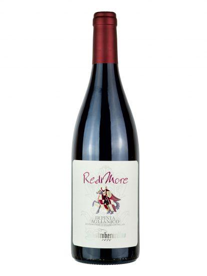 IRPINIA, MASTROBERARDINO, Su i Vini di WineNews