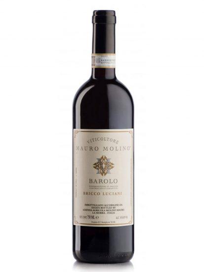 BAROLO, MAURO MOLINO, NEBBIOLO, Su i Vini di WineNews