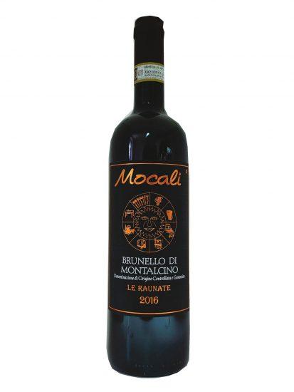 BRUNELLO, MOCALI, MONTALCINO, Su i Vini di WineNews