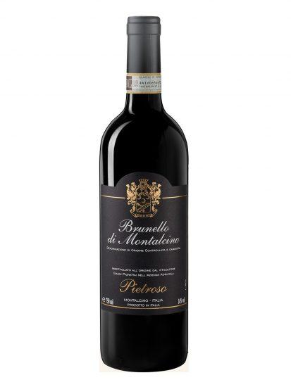BRUNELLO, MONTALCINO, PIETROSO, Su i Vini di WineNews
