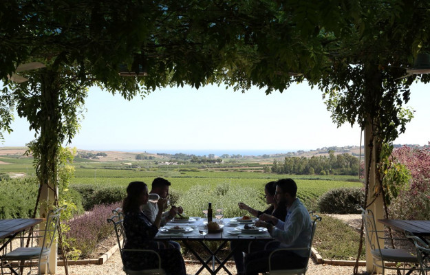 ROBERTA GARIBALDI, TOURISM, WINE TOURISM, News