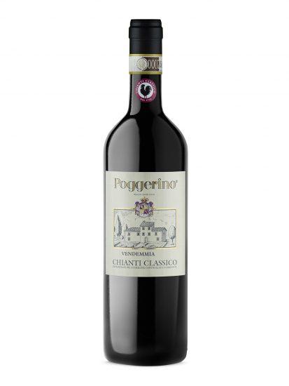 CHIANTI CLASSICO, POGGERINO, RADDA IN CHIANTI, Su i Vini di WineNews