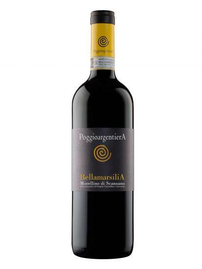 MORELLINO, POGGIO ARGENTIERA, SCANSANO, Su i Vini di WineNews