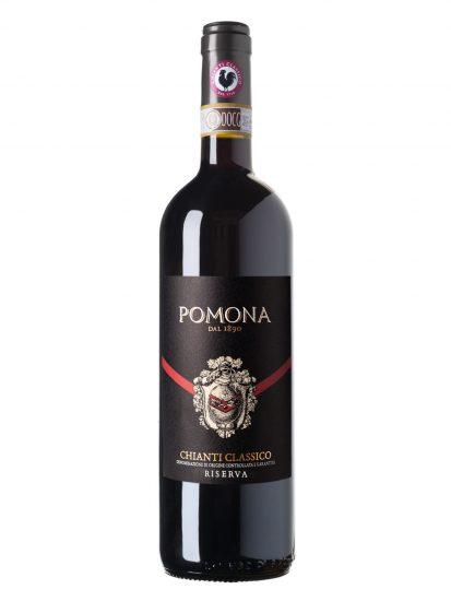CASTELLINA IN CHIANTI, CHIANTI CLASSICO, POMONA, Su i Vini di WineNews