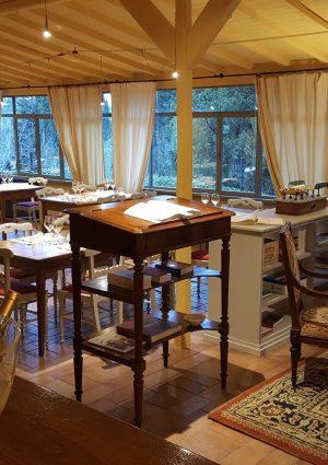 Osteria di Brolio - Gaiole in Chianti