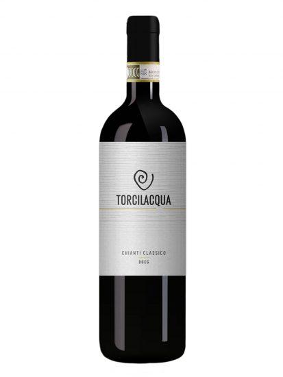 CHIANTI CLASSICO, TAVARNELLE, TORCILACQUA, Su i Vini di WineNews