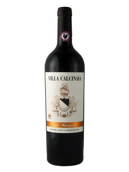 CHIANTI CLASSICO, GREVE IN CHIANTI, VILLA CALCINAIA, Su i Vini di WineNews