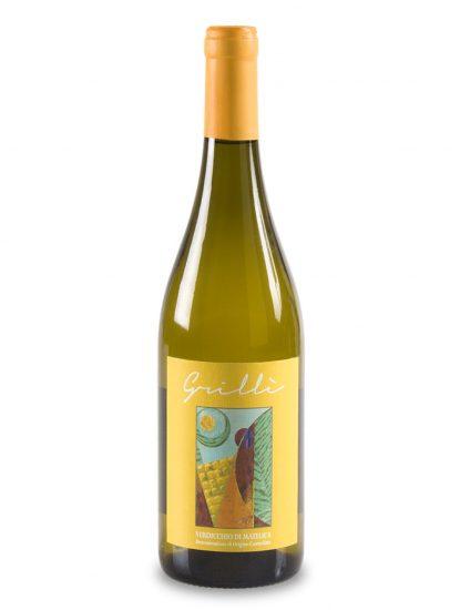 MATELICA, VERDICCHIO, VILLA COLLEPERE, Su i Vini di WineNews