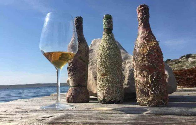 AFFINAMENTO, MARE, TALAMONE, TERRE DI TALAMO, vino, Italia