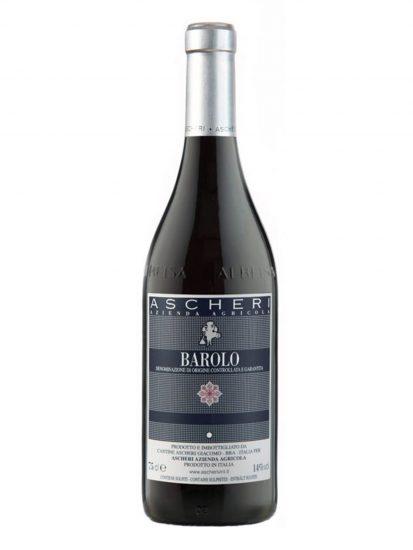 ASCHERI, BAROLO, NEBBIOLO, Su i Vini di WineNews