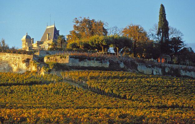 Bordeaux, CHATEAUX, En Primeur, PREZZI, Mondo