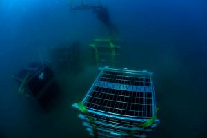 Il mare come cantina: affinare il vino sott'acqua è un metodo sempre più in voga