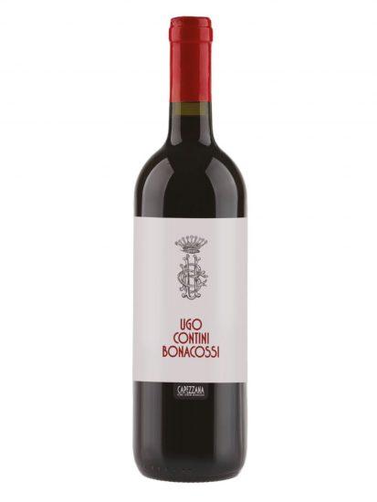 CAPEZZANA, ROSSO, TOSCANA, Su i Vini di WineNews