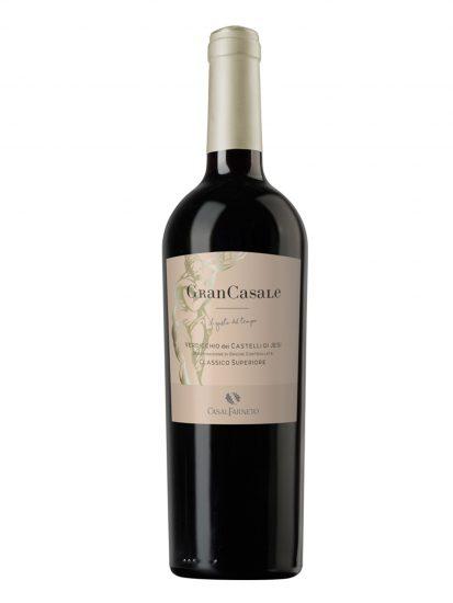 CASALFARNETO, CASTELLI DI JESI, VERDICCHIO, Su i Vini di WineNews