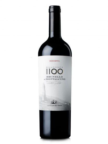 BRUNELLO, CASTIGLION DEL BOSCO, MONTALCINO, Su i Vini di WineNews