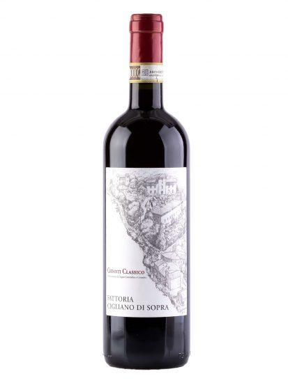 CHIANTI CLASSICO, CIGLIANO DI SOPRA, SAN CASCIANO, Su i Vini di WineNews